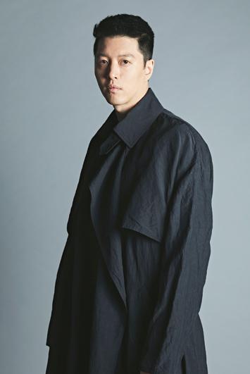 김도진 이동건의 사진