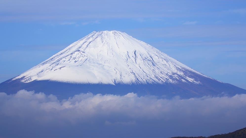 【日本旅遊】富士山登山4路線 - 20180701 - HOT PICK - 明報OL網