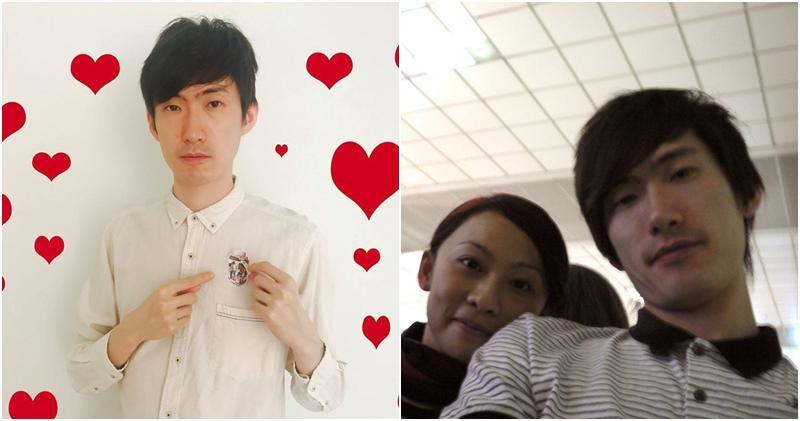 【結婚10周年】林日曦愛的宣言冧妻:我變心了…變得比十年前更愛你 (22:59) - 20200513 - SHOWBIZ - 明報OL網