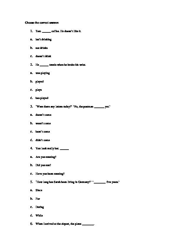Олимпиадная работа по английскому языку (7 класс)
