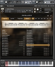 Action Strings Screen02