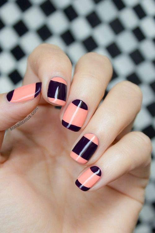 Top 66 Creative Nail Designs Style2 T