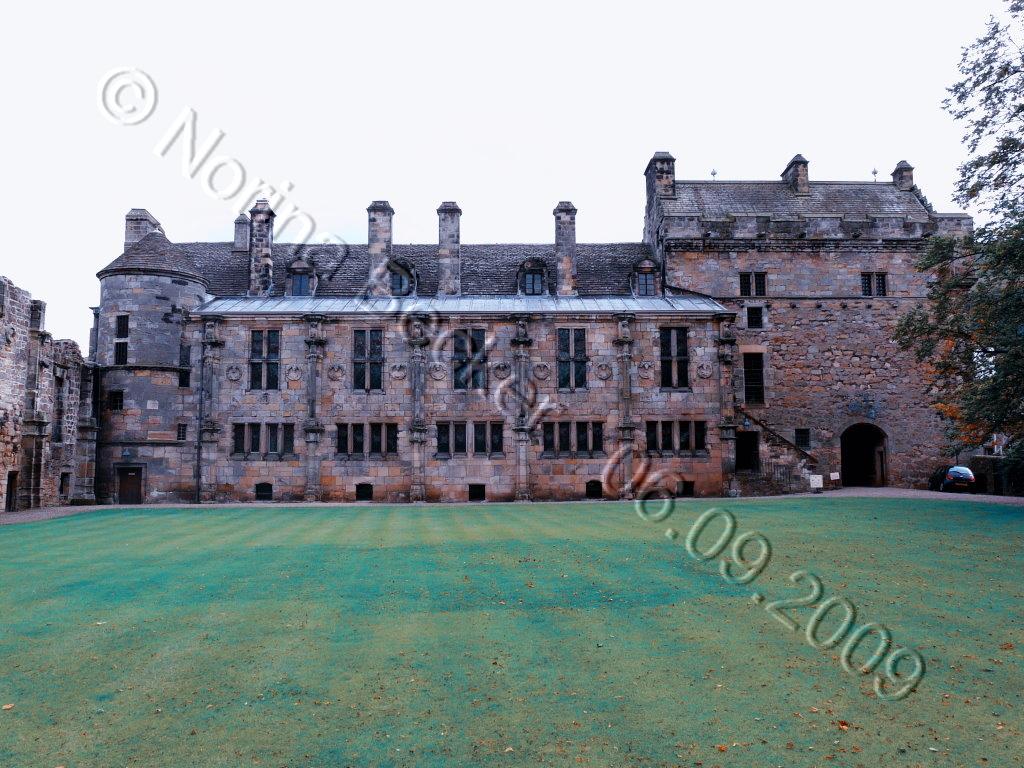 Falkland Palace 2009 02