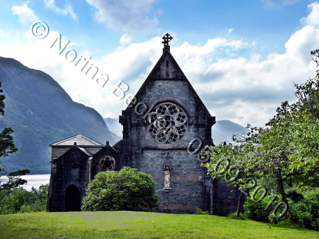 St. Finnan's Church 2010 03