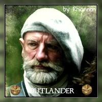 Outlander - Dougal
