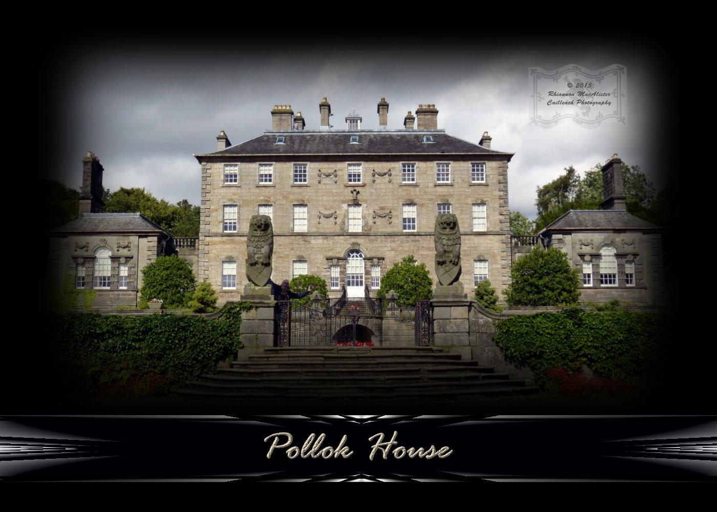 Pollok House