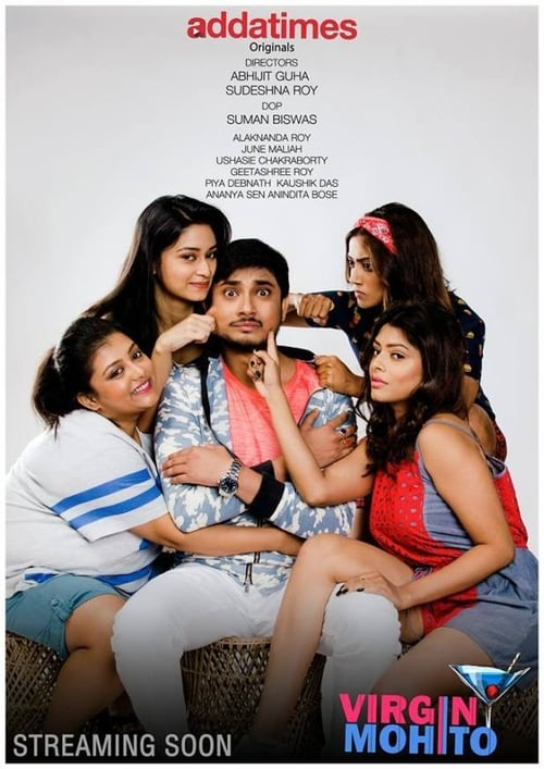 18+ Virgin Mohito 2020 S01 Bangali Complete Web Series 720p HDRip 800MB Download