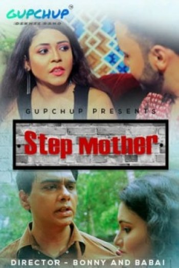 Step Mother 2020 Hindi Web Series 720p HDRip 400MB Download