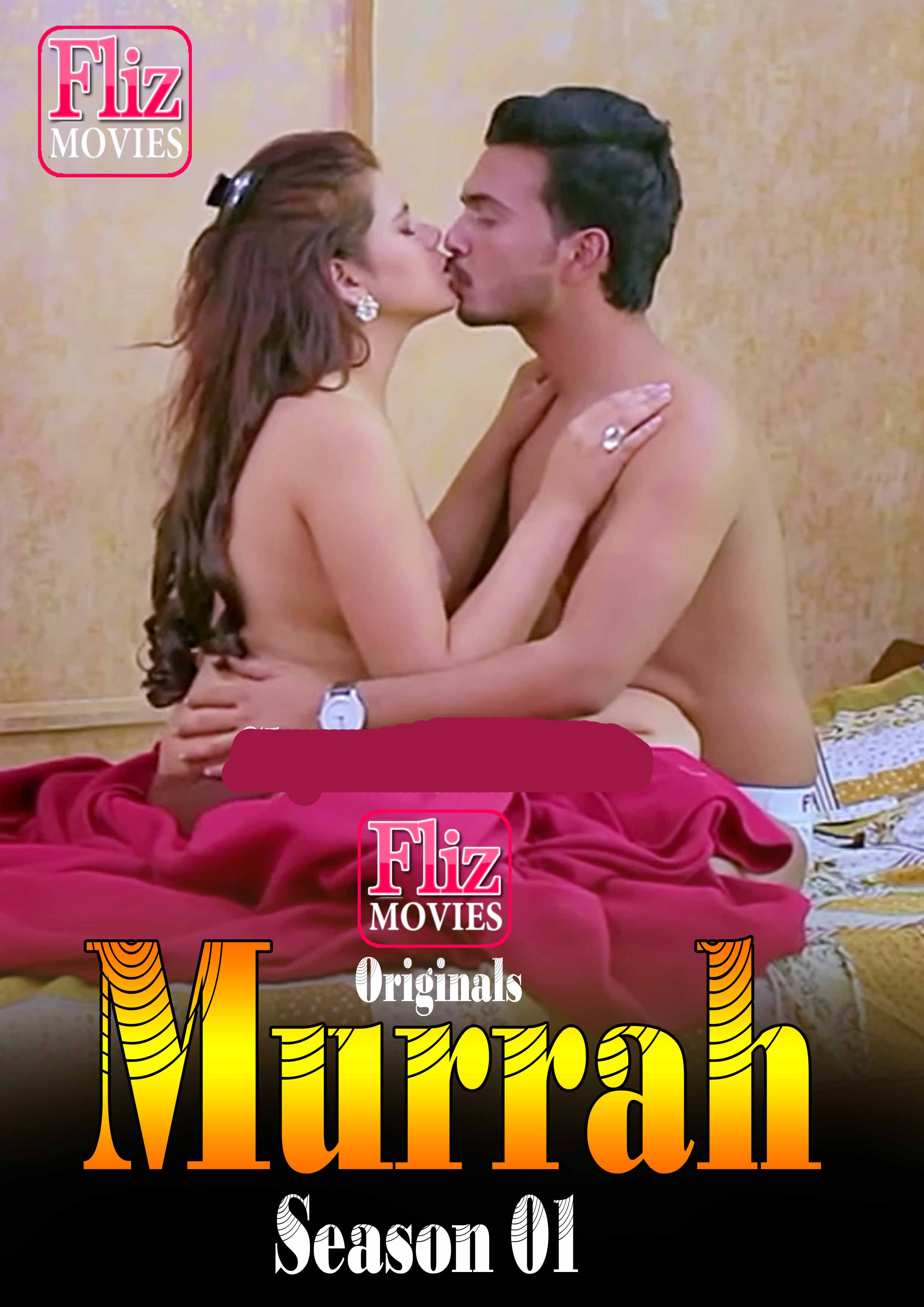 Murrah (2020) Hindi S01E01 Flizmovies Web Series 720p HDRip 200MB Download