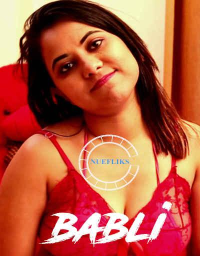 Babli 2020 S01E01 Bengali Flizmovies Web Series 720p HDRip 200MB Download