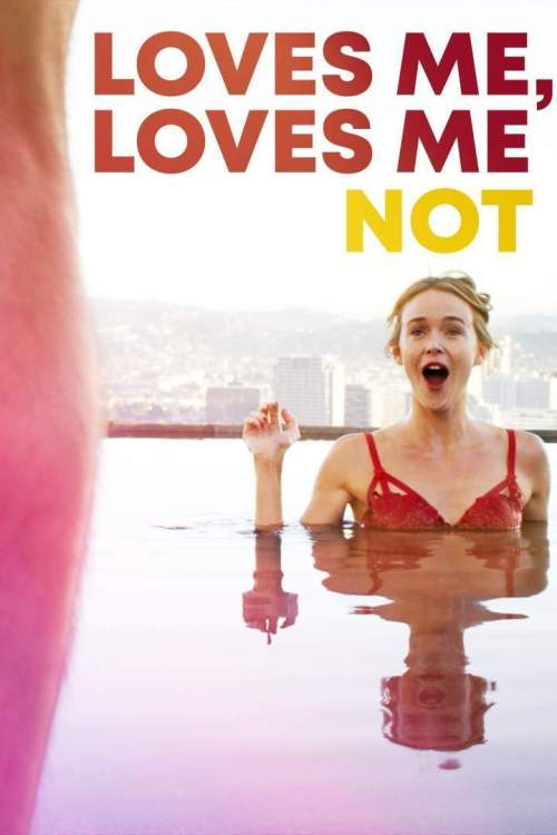 18+ Loves Me, Loves Me Not 2020 English 720p HDRip 800MB ESubs Download