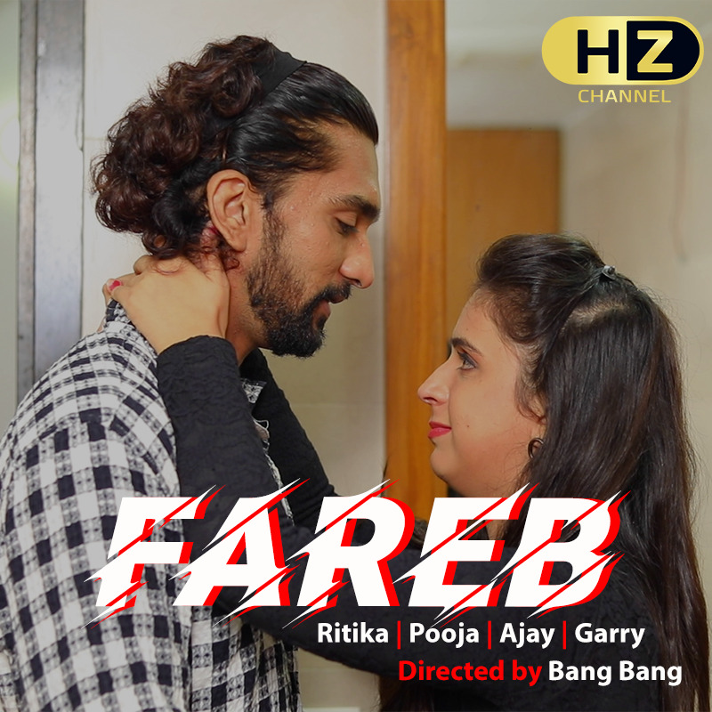 Fareb 2020 S01E03 HootzyChannel Hindi Web Series 720p HDRip 200MB Download