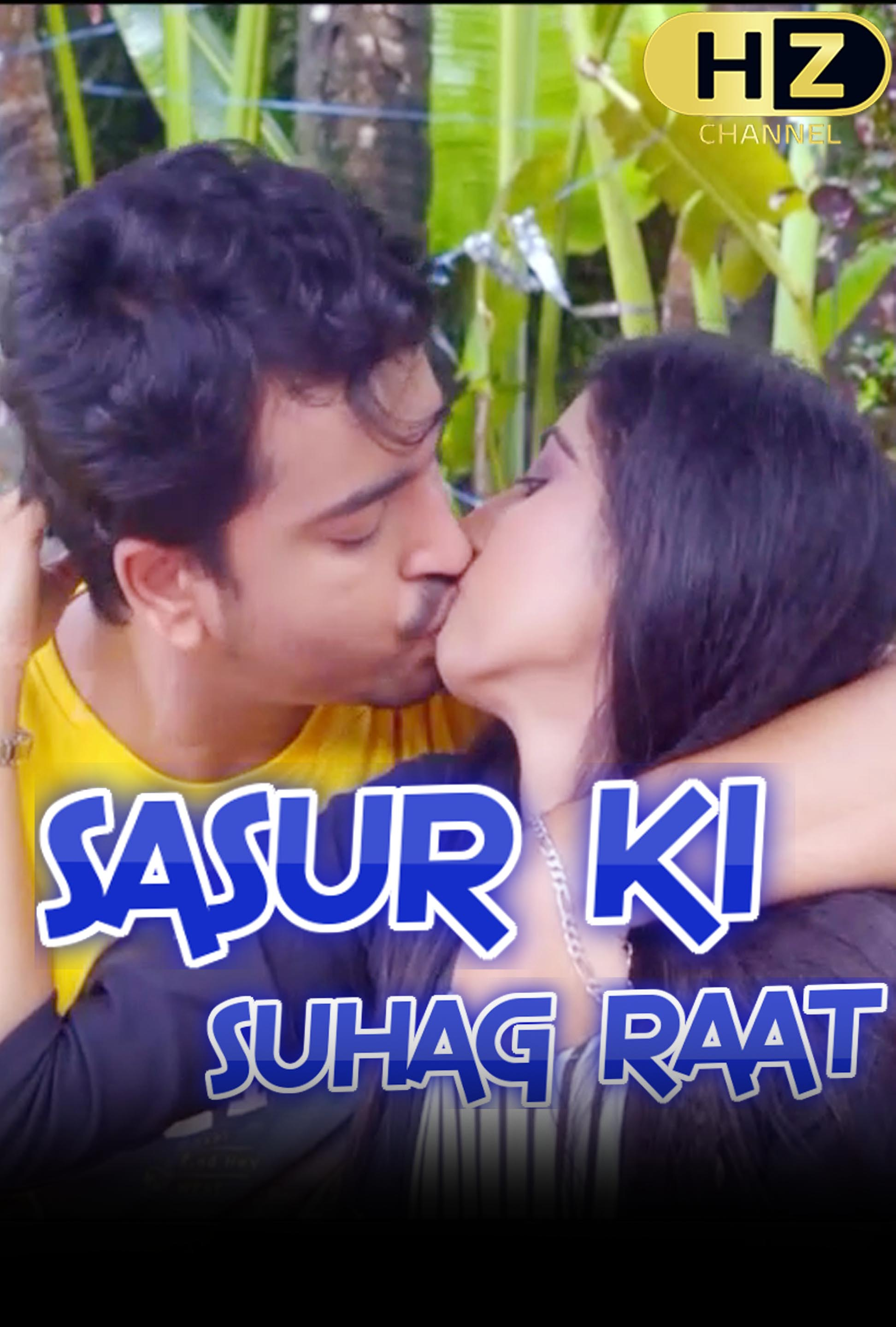 Sasur Ki Suhagrat 2020 S01E01 HootzyChannel Hindi Web Series 720p HDRip 200MB Download
