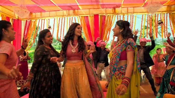 Triples 2020 S01 Bengali Complete Hotstar Web Series 480p 720p HDRip  Download