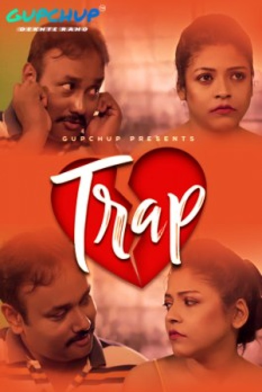 18+ Trap 2021 S01 Hindi Complete Gupchup Originals 720p HDRip 650MB Download