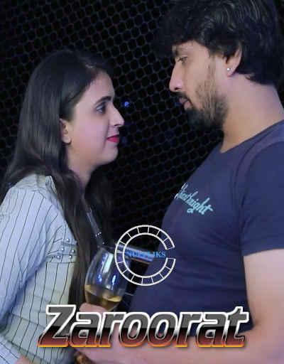Download Zaroorat 2021 S01E01 Nuefliks Originals Hindi Web Series 720p HDRip 200MB