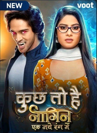 Kuch Toh Hai Naagin S06 (6th March 2021) Hindi 720p HDRip 450MB Download