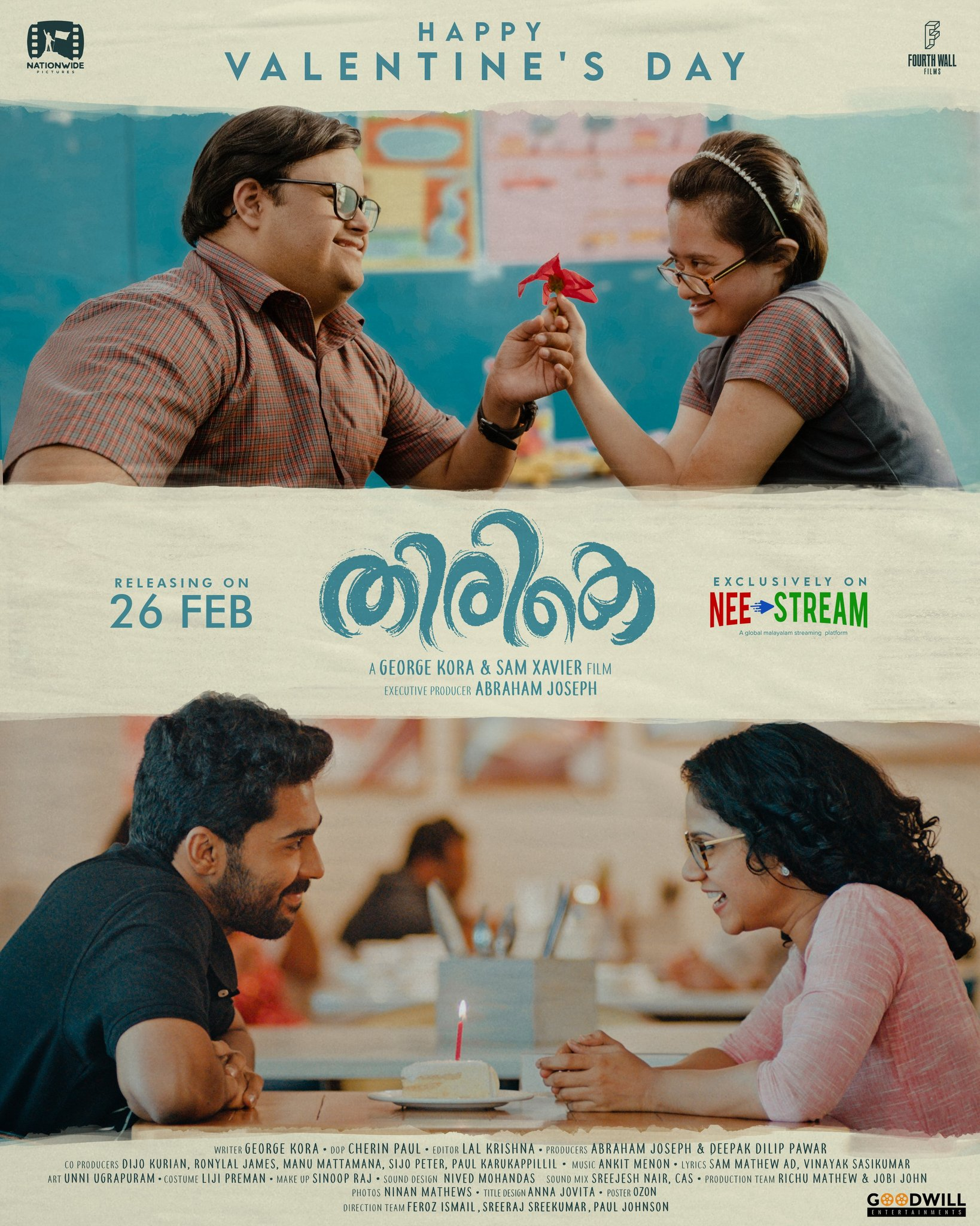 Thirike 2021 Malayalam 720p HDRip 1.1GB ESubs – MoviesBaba – Movies TV Shows Online Watch And Download
