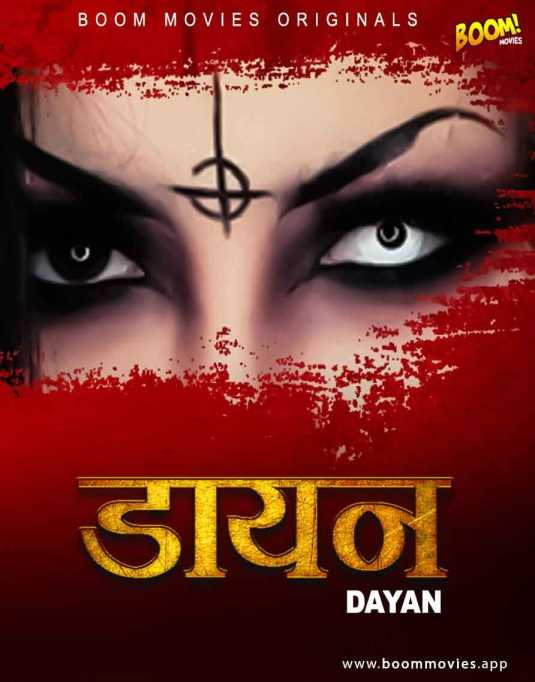 Dayan 2021 Boom Movies Originals Hindi Short Film  480p |720p HDRip x264 AAC 302MB | 670MB Download