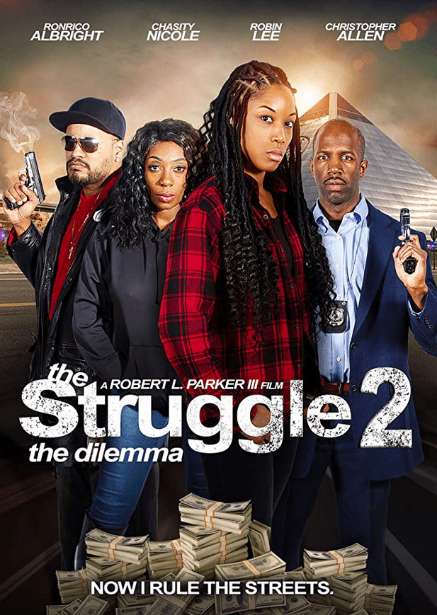 The Struggle 2 The Dilemma 2021 English  480p | 720p HDRip 300MB | 800MB Download
