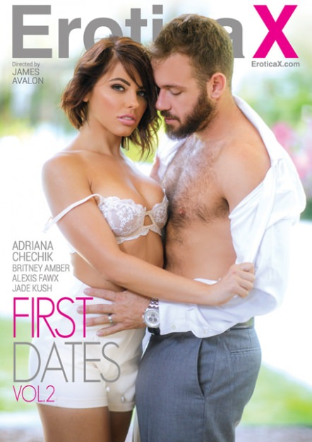 18+ First Dates 2 2021 UNRATED English 720p WEBRip 700MB Download