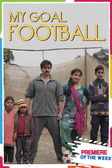 My Goal Football 2021 Hindi 480p | 720p HDRip 285MB | 600MB Download