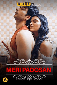 [18+] Meri Padosan (Charmsukh) S01 2021 Hindi – 720p – 200MB