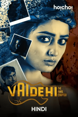 Vaidehi (Shei Je Holud Pakh) S02 2021 Hindi Dual Audio Hoichoi Originals Complete Web Series 480p | 720p HDRip 715MB | 1.5GB Download
