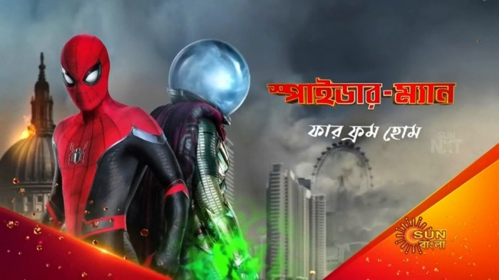 Spider-Man (2021) Bangla Dubbed Movie 720p HDRip 1GB Download