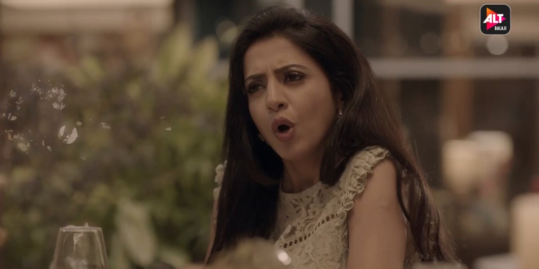 Download His Story 2021 (Season 1) Hindi {Alt Balaji Series} WeB-DL