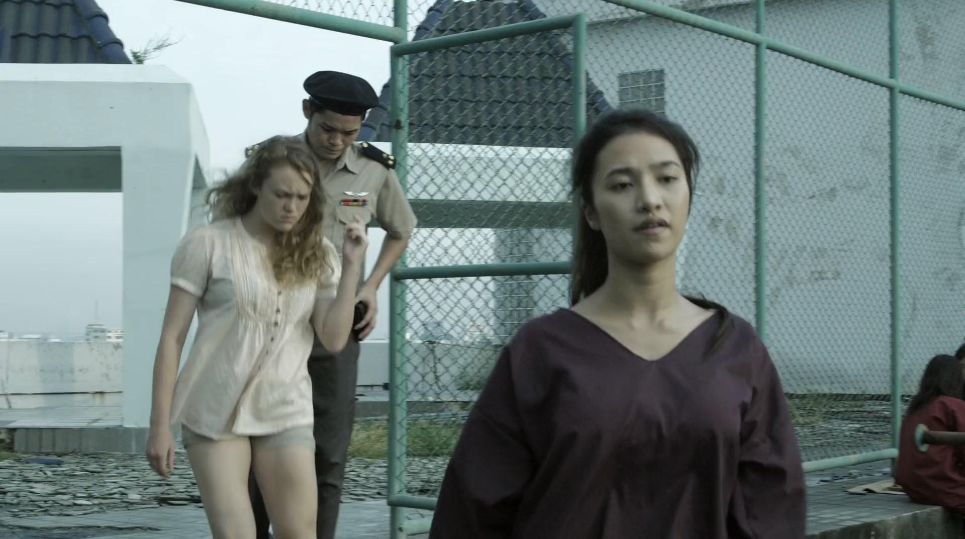 Locked Up (10)