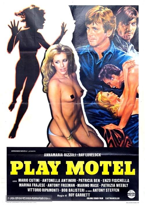 18+ Play Motel 1979 English 720p BluRay ESub 850MB Download