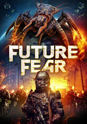 Download Stellanomicon Future Fear 2021 English 480p HDRip 300MB