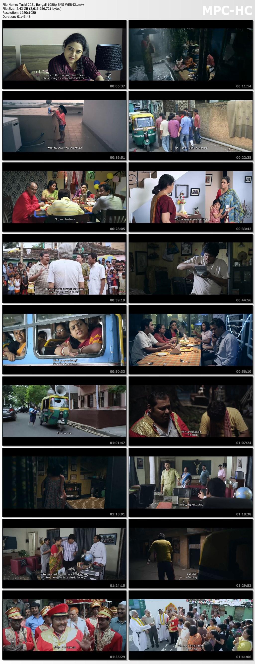 Tuski 2021 Bengali 1080p BMS WEB DL.mkv thumbs