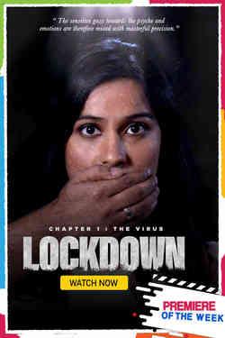 The Virus Lockdown 2021 Hindi Movie 720p HDRip 850MB Download