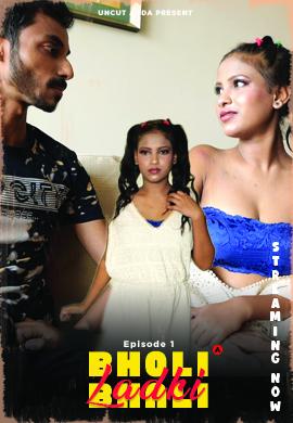 (18+)Bholi Bhali Ladki 2021 S01E01 NightCinema Hindi Web Series 720p HDRip 210MB Download