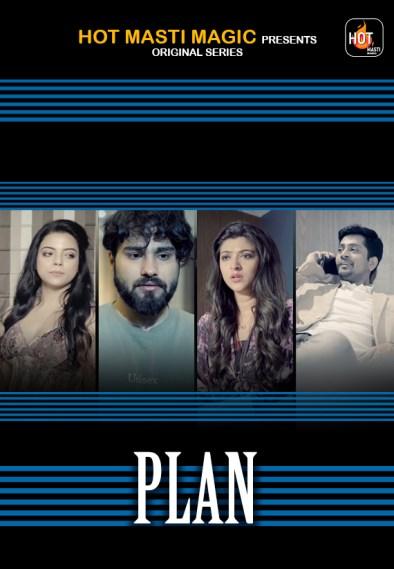 Download Plan 2021 S01E01 HotMasti Original Hindi Web Series 720p HDRip 190MB