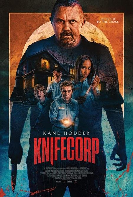 Download Knifecorp 2021 English Movie 480p HDRip ESub 280MB