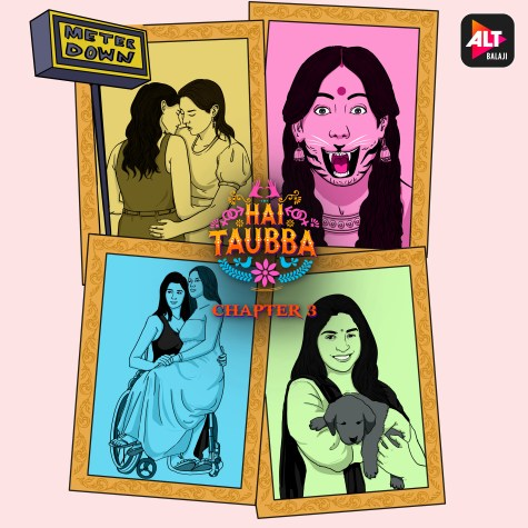 Hai Taubba season 3 download and watch online free
