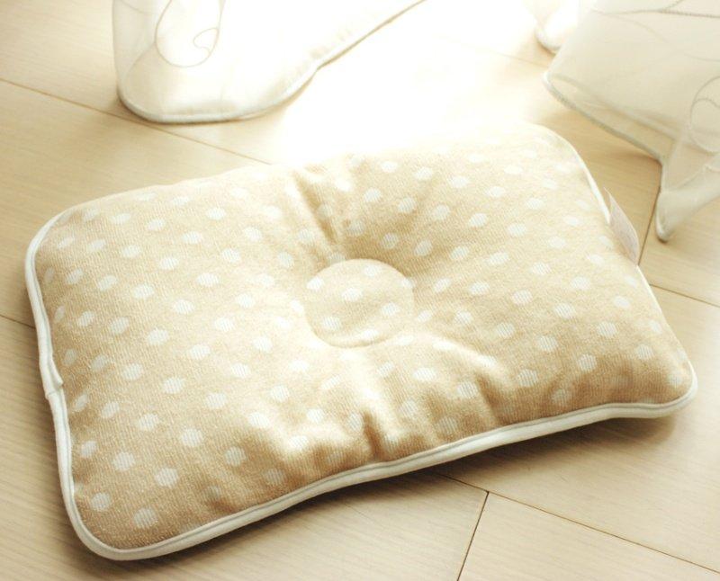 東京西川 特殊透氣童涼感方枕:愛兒麗婦幼用品
