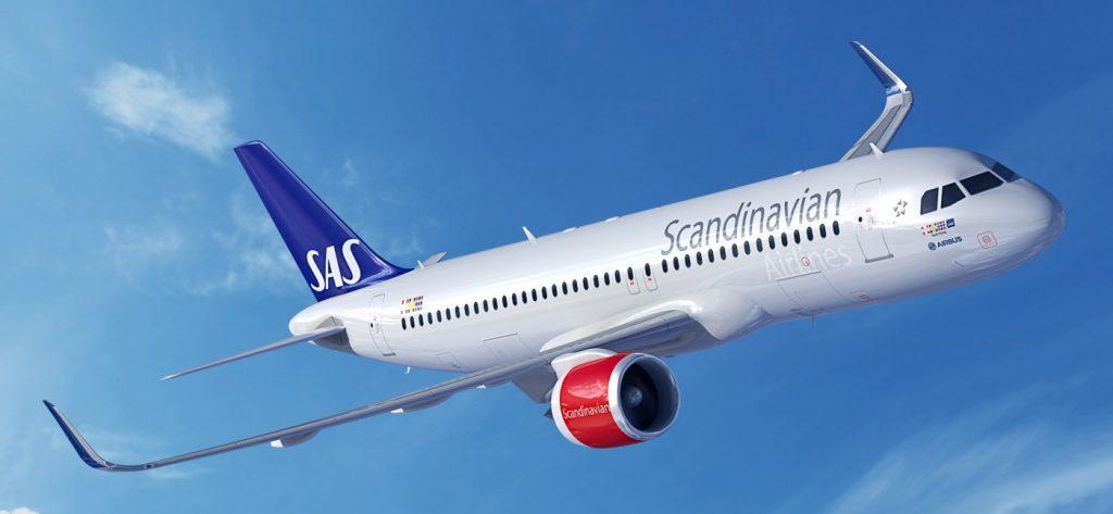 北歐航空飛行員罷工行動結束:Airway e-shop