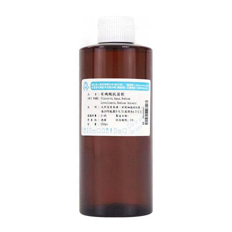 有機酸抗菌劑:城乙化工原料有限公司 MERU