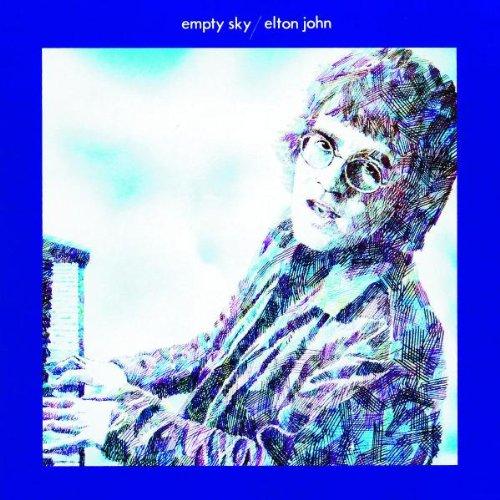 Elton John - Empty Sky (1969) 320 kps + flac