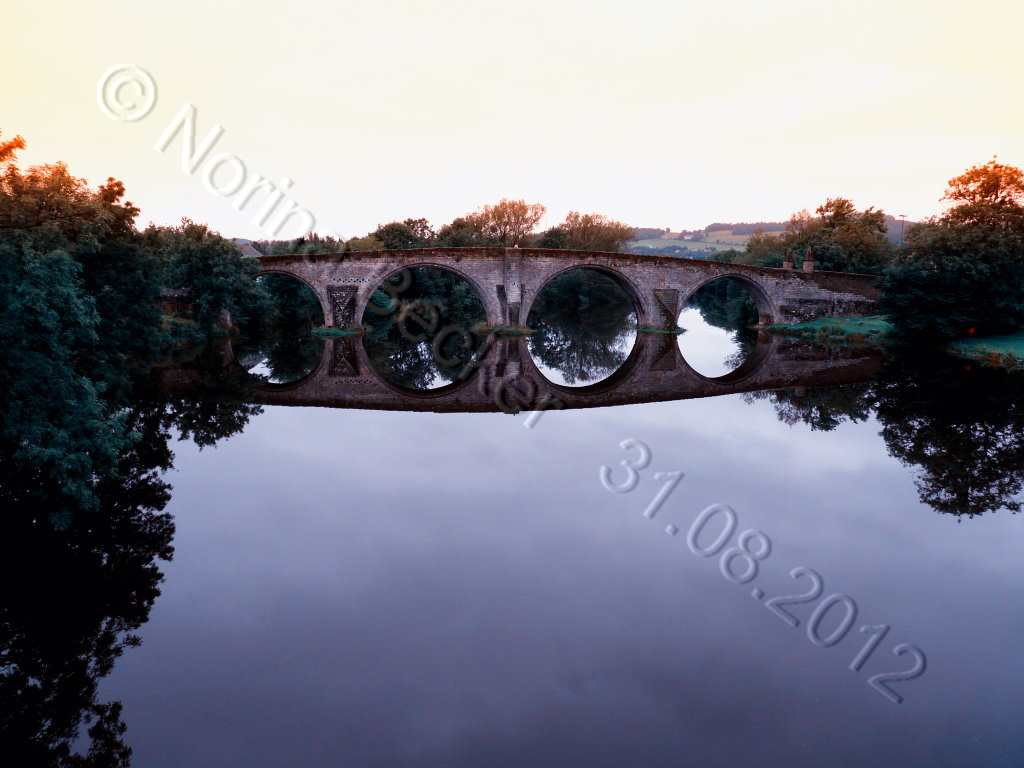 Stirling Old Bridge 2012 01
