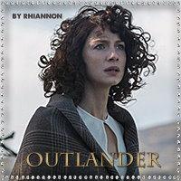 Outlander Ava Claire 02