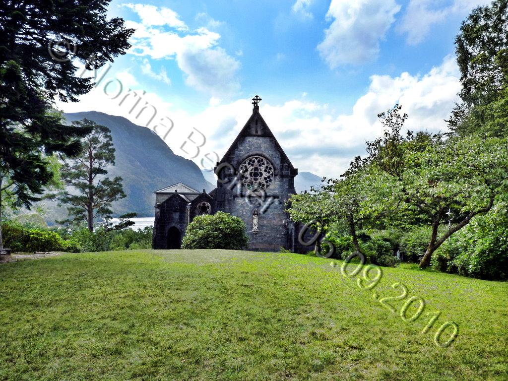 St. Finnan's Church 2010 02