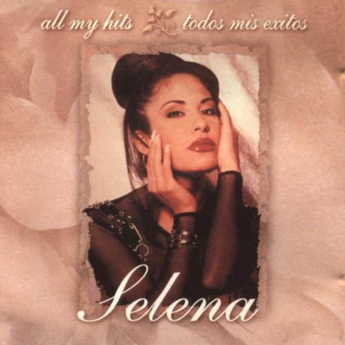 Selena - All My Hits Vol.1 - Todos Mis Exitos (1999)