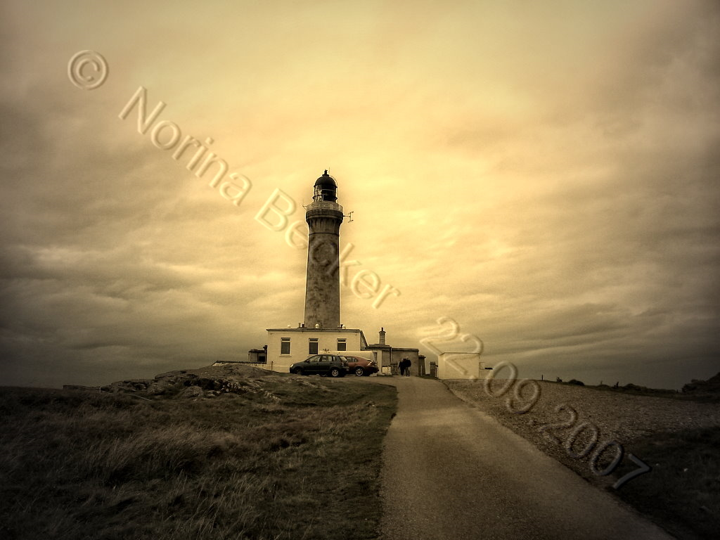 Ardnarmuchan Lighthouse 2007 01