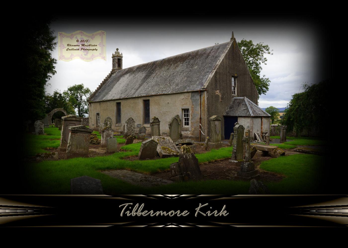 Tibbermore Kirk