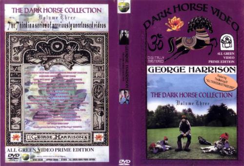 myGully.com - [Rock] George Harrison - Dark Horse ...